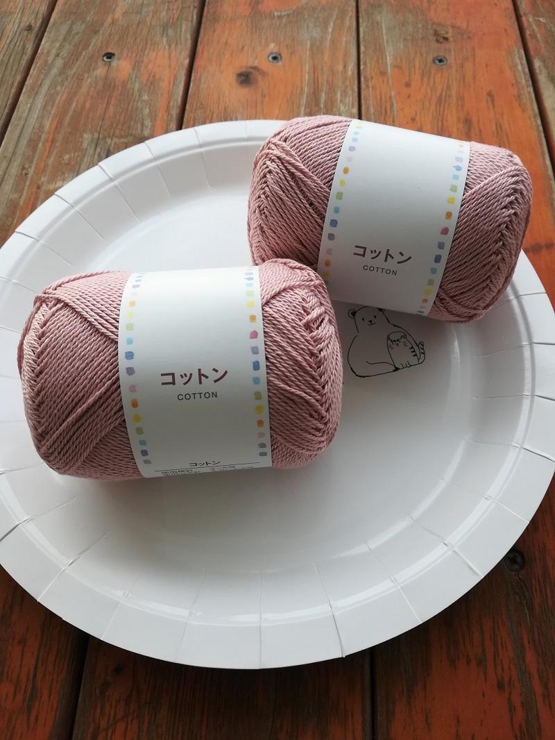 編み物についての豆知識ー毛糸のラベル編